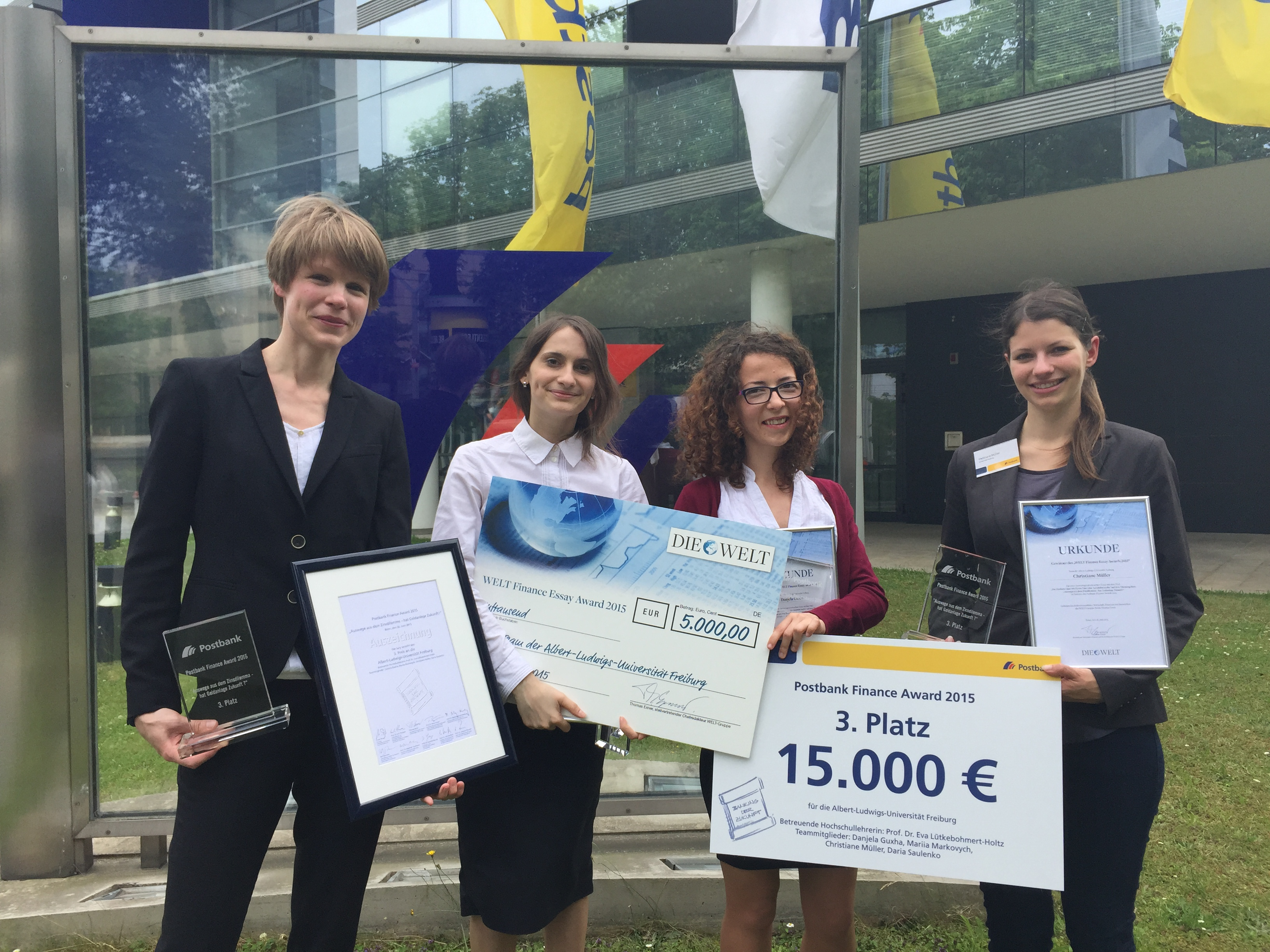 Postbank_Finance_Award-Group